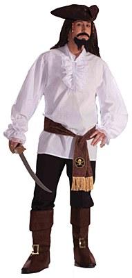 Colonial / Pirate Period Shirt