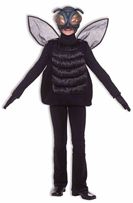 Fly Child Costume