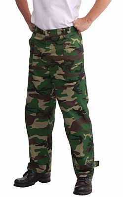 Combat Hero Army Pants