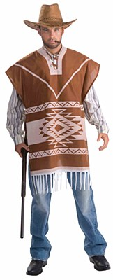 Lonesome Cowboy Adult Costume