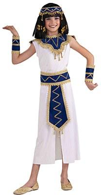 Princess Of The Pyramids Child Costume