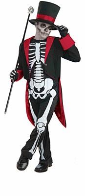 Mr. Bones Jangles Child Costume