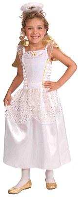 Angel Toddler Costume