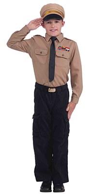 Army WW2 Child Kit