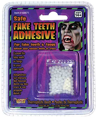Fake Teeth Adhesive Refill Pack