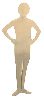 2nd Skin Nude Morphsuit Child Costume