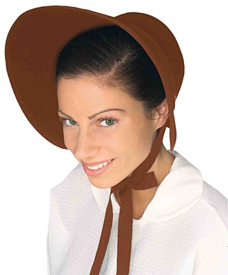 Dickens Caroler Hat