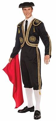 Matador Adult Costume