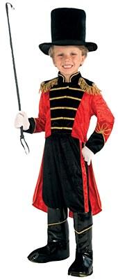 Circus Ringmaster Child Costume