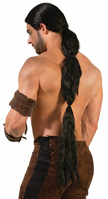 Dothraki Warrior Man Wig