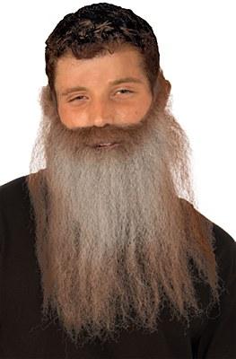 Hunting Man Deluxe Grey-Brown Beard