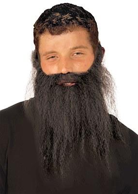 Hunting Man Deluxe Black Beard