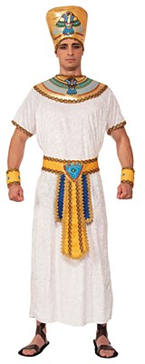 Egyptian King Ramses Adult Costume