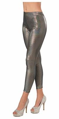 Liquid Metal Leggings / Pants