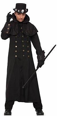 Warlock Deluxe Coat