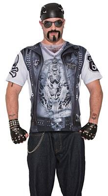 Biker Men's T-Shirt