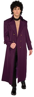 Rock Royalty Prince Adult Costume
