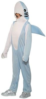 The Shark Child Costume