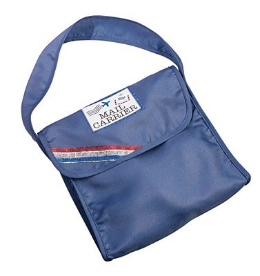 Mail Carrier Hand Bag