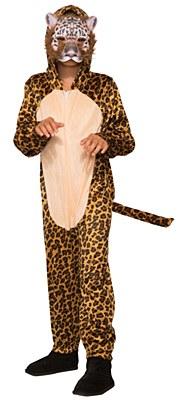 Leopard Child Costume