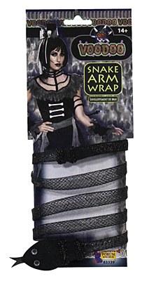 Voodoo Snake Arm Wrap