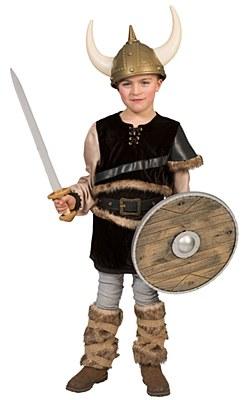Ragnon Viking Boy Child Costume