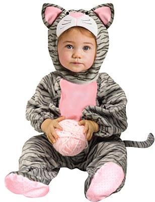 Little Kitten Infant Costume