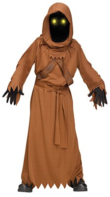 Desert Dweller Fade In And Out Child Costume