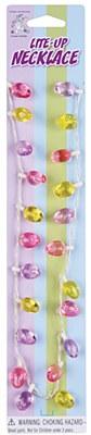 Easter Egg Light Up Necklace