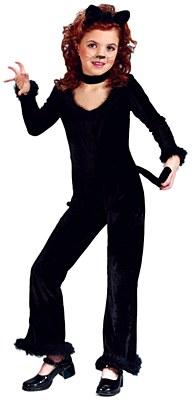 Playful Kitty Child Costume