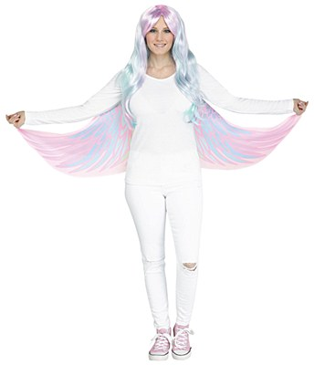 Unicorn Fabric Wings