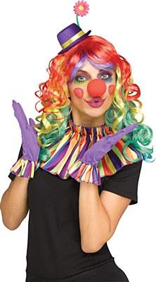 Rainbow Clown Kit