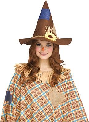 Scarecrow Hat - Sweet