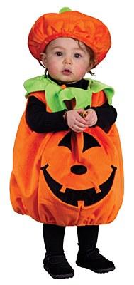 Pumpkin Cutie Toddler Costume