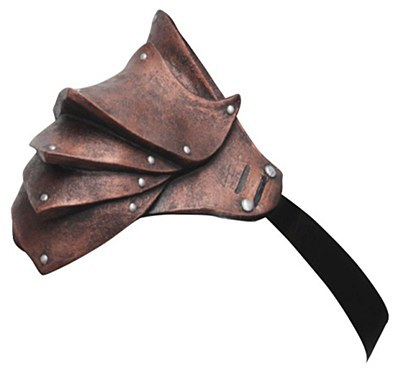 Pauldron Deluxe Shoulder Armor