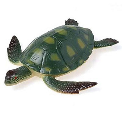 "Sea Turtle 8"" Toy"