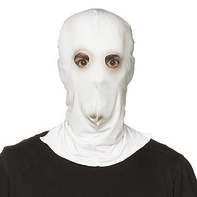 Us Pluto Pyromaniac Mask