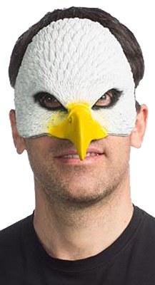 Eagle Deluxe Foam Mask