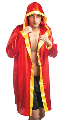Champion Boxer Robe