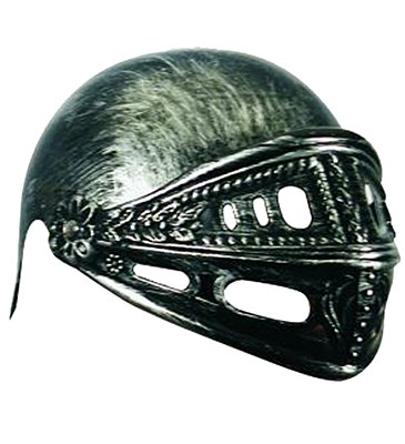 Medieval Child Helmet