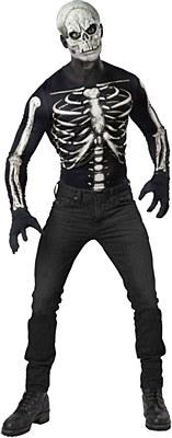 Skeleton Kit Adult Costume