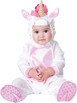 Magical Unicorn Infant Child Costume