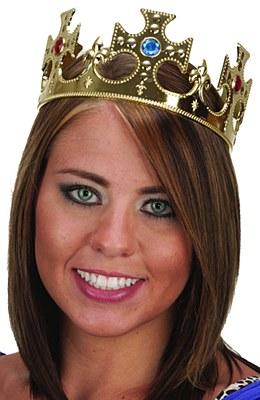 King / Queen Crown Economy