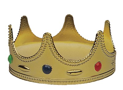 King Child Crown
