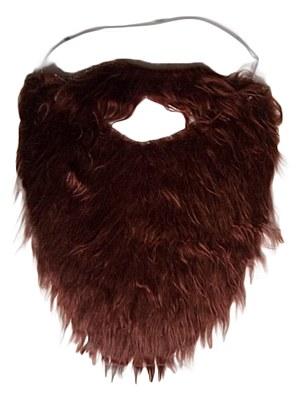 Economy Brown Beard