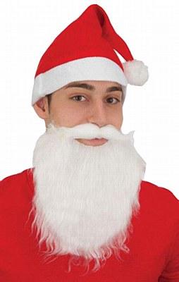 Economy White Beard