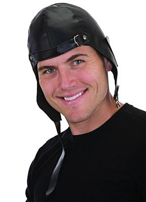 Aviator Deluxe Vinyl Helmet