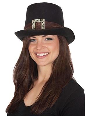 Deluxe Pilgrim / Colonial Hat
