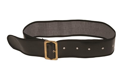 Pirate / Santa Deluxe Belt