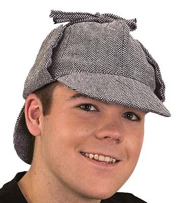 Deerstalker / Detective Hat